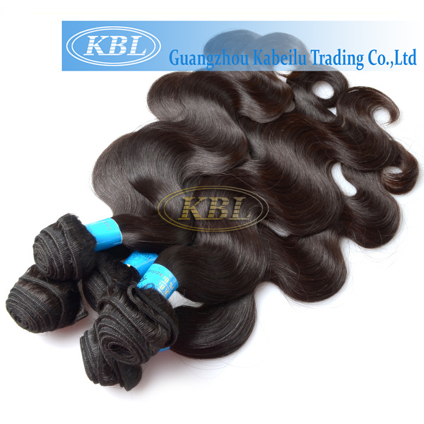 Professional Remy Human Hair Weave, Unprocessed Virgin Brazilian Human Hair