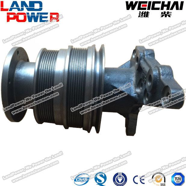 Fan Pully Bracket Weichai Engine Spare Parts