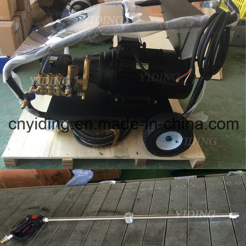 Industry Duty Professional Ar Pump 5000psi Electric Pressure Washer (HPW-DK5515SC)