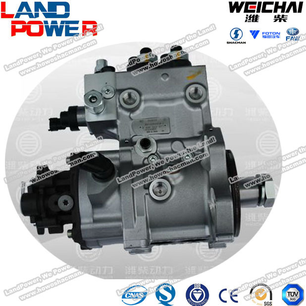 Weichai Engine Fuel Pump Feed Pump 612600080674