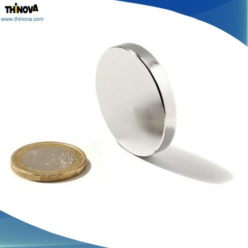 High Performance Different Shape Neodymium Magnet