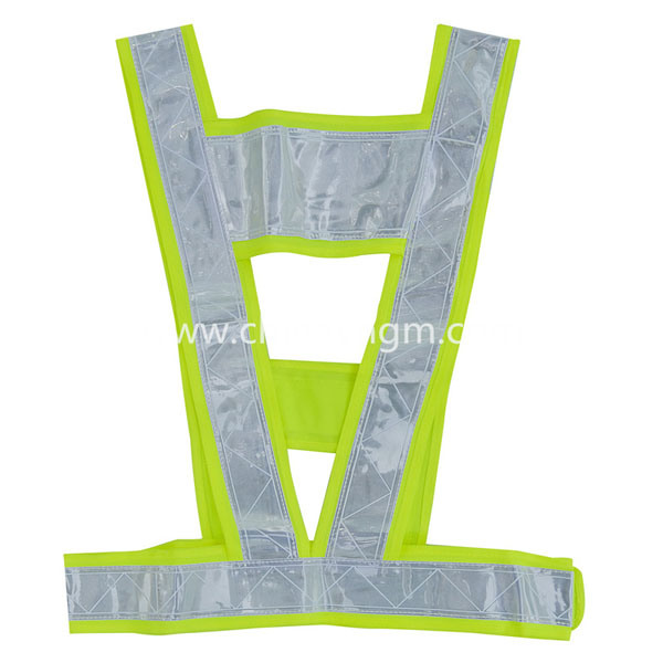 High Visibility Safety Traffic Reflective Vest for Kids