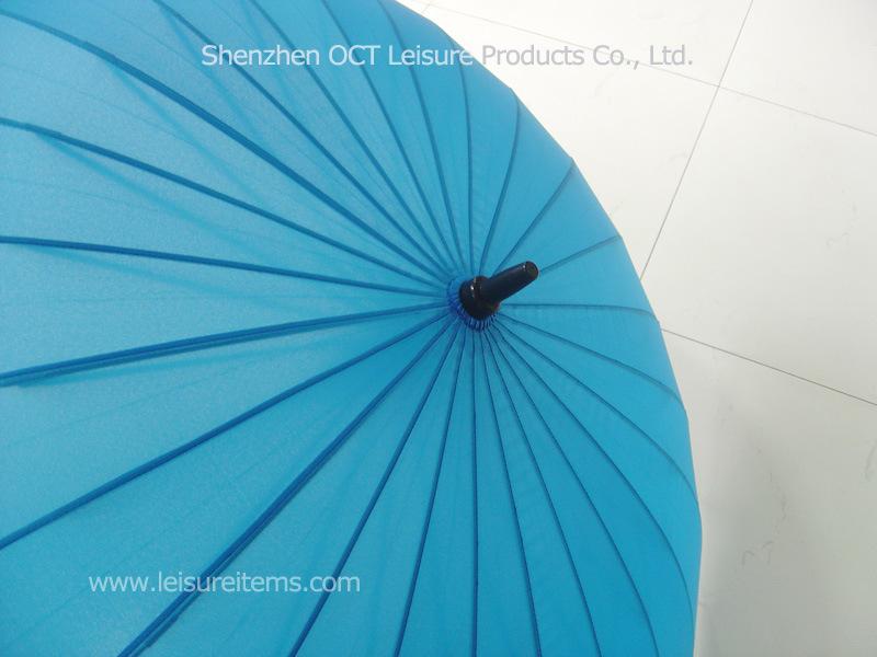 Super Heavy 24k Umbrella (OCT-G22)
