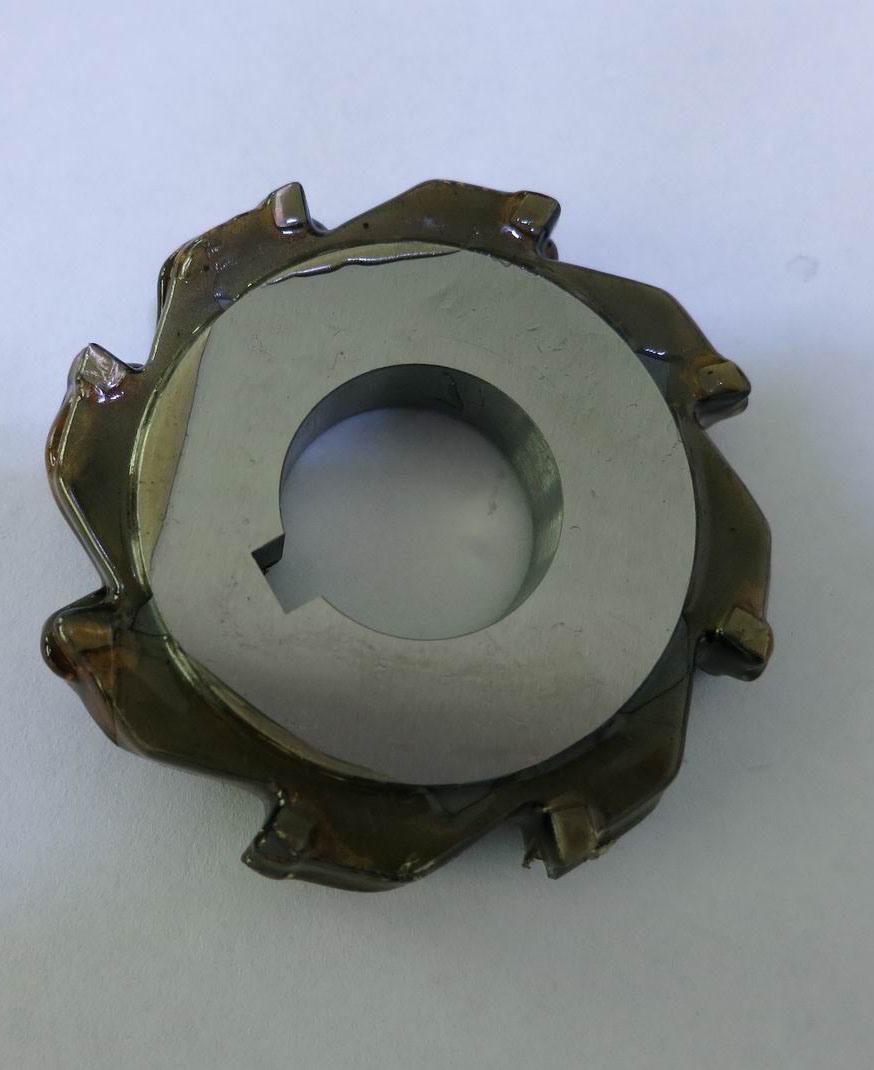 Tungsten Carbide Welding Milling Cutters