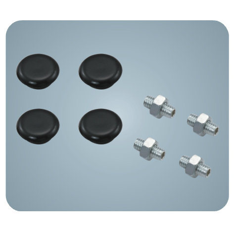 PVC Window Fittings Hardware Accessories (SF-990)