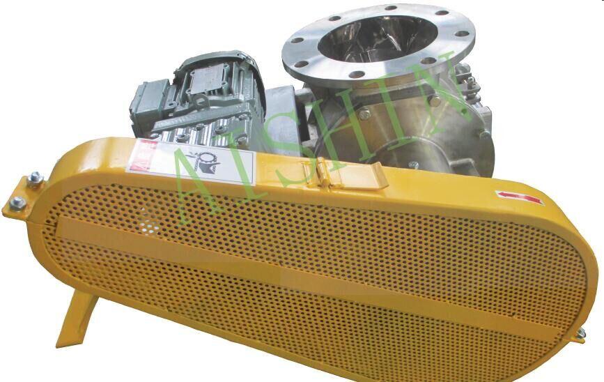 Rotary Valve of Sanitary Type (SM-200S-RPSSP)