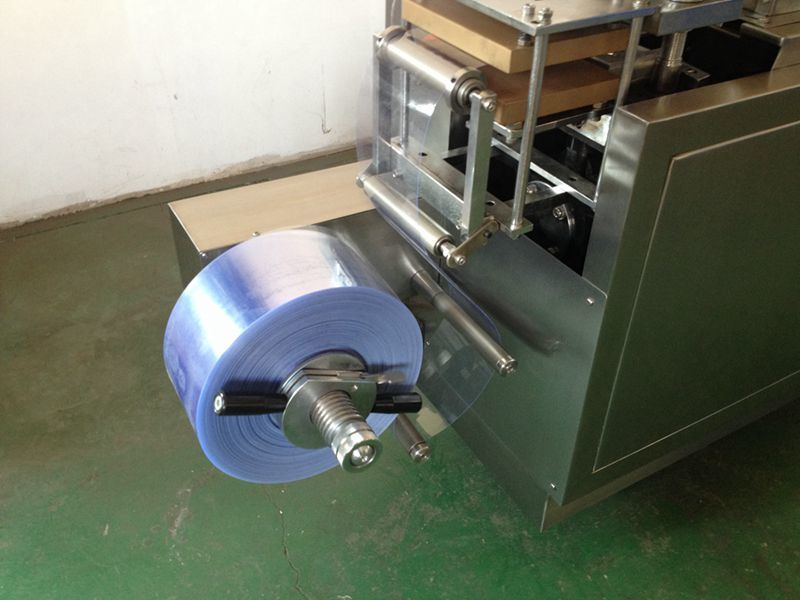 Hot Sale Blister Packing Machine Alu-PVC Alu-Alu Blister Packing Machine