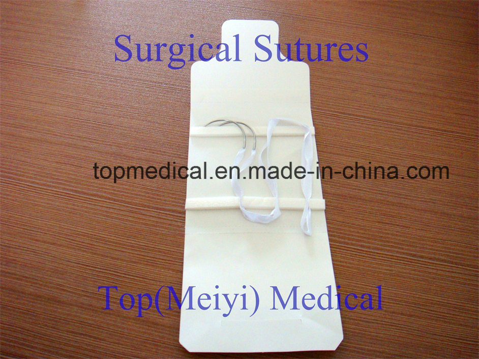 Surgical Suture with Needle Surgical Suture