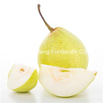 Fresh Ya Pear