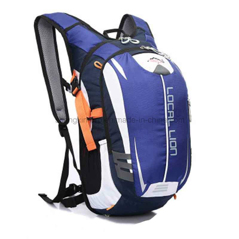 Sport Bag out Door Bag with Mesh Bag for Helmet