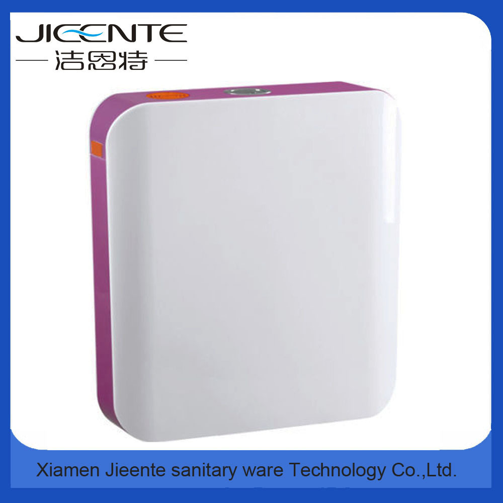 Jet-107 High Quality Custom Color Plastic Toilet Cistern