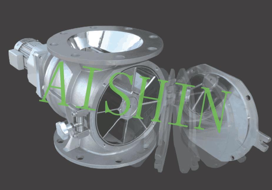 Rotary Valve (Standard Type)