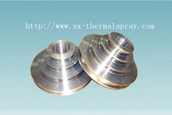 Good Quality Tungsten Carbide in Hvof