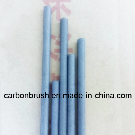 Manufacturer Fine Quality Graphite Electrode for Electrolysis Machine