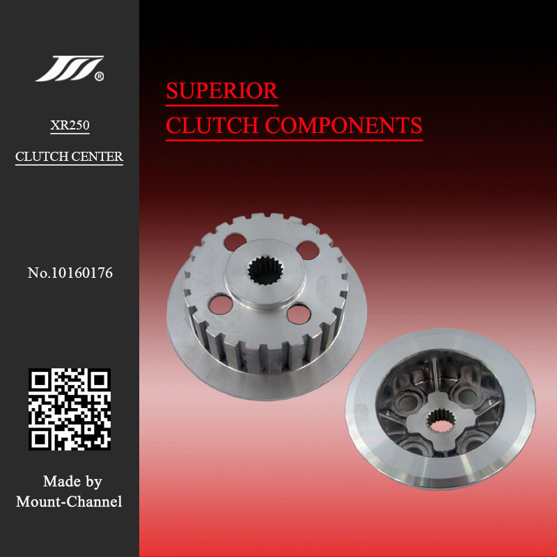 Xr250 Clutch Pressure Plate for Honda Motorcycle Parts