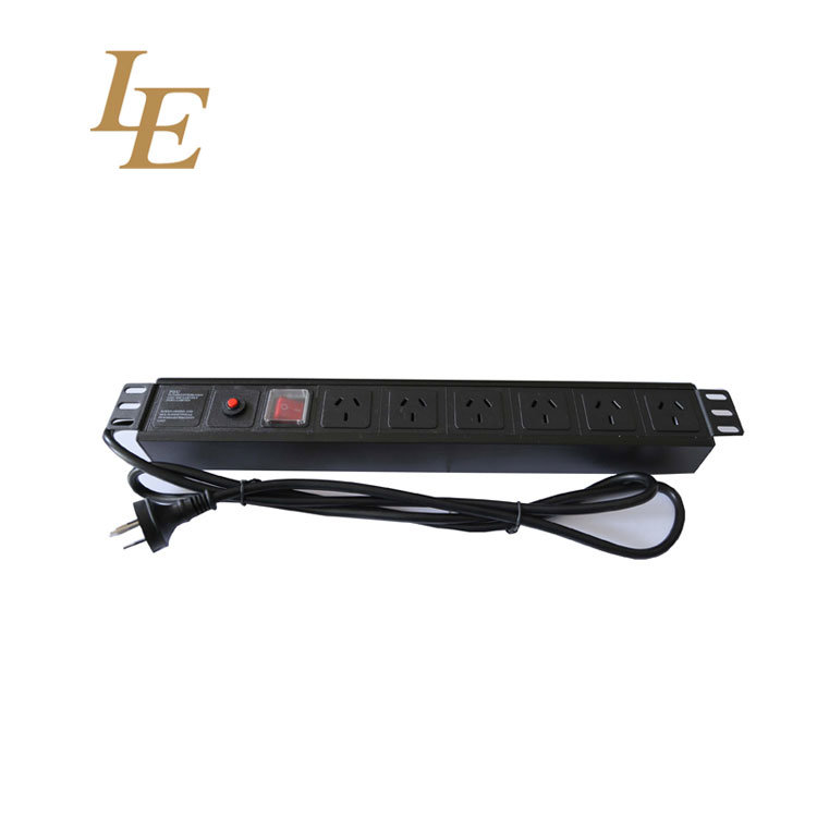 Factory Price Good Selling Best Quality Rack Power Distribution Unit