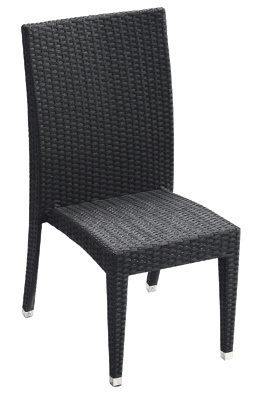 Garden/Outdoor Wicker Dining Set for Chair and Table (LN-585) pictures & photos