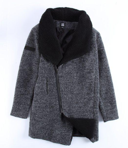 Long Style Fashion Padding Winter Jacket
