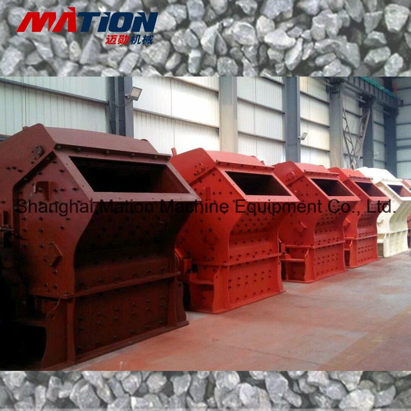 Best Quality Double Roller Crusher, Roll Crusher Machine