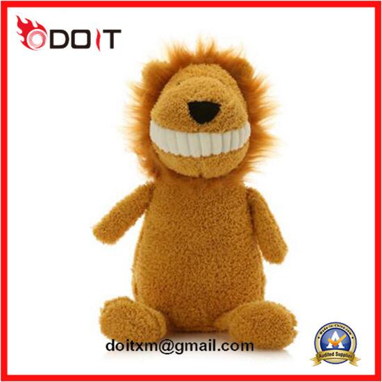 Big Teeth Stuffed Lions Stuffed Animal Lion Stuffed Lion Toy