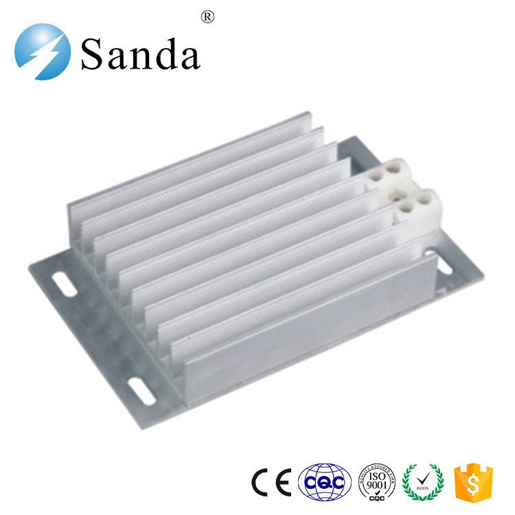 Small Compact Aluminum Heater