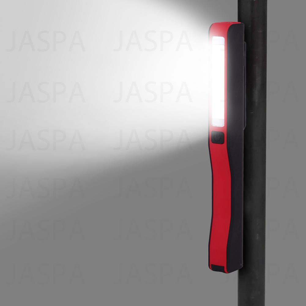 Lightweight COB LED Penlight Flashlight (33-2J1701 AAA)