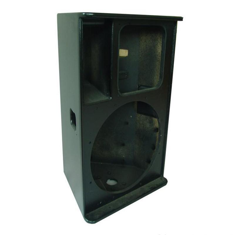 Wooden Enclosure for Professional Audio Loudspeaker