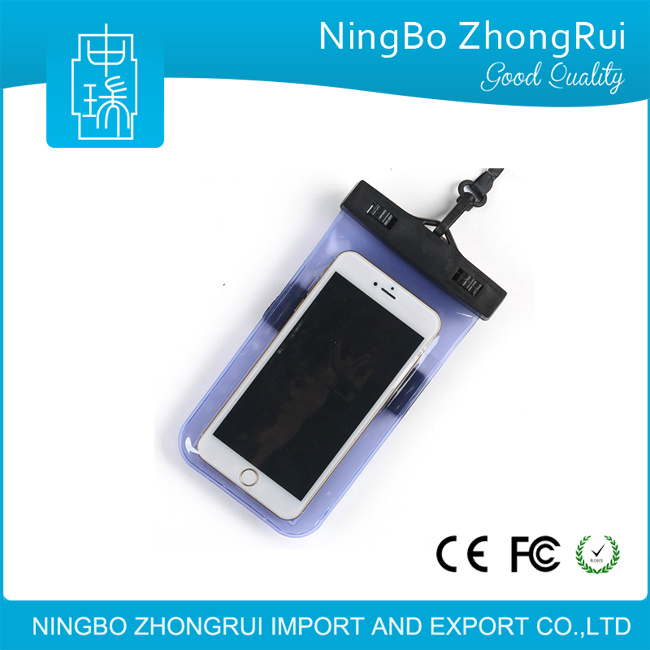 PVC Water Proof Pouch Bag Waterproof Phone Case