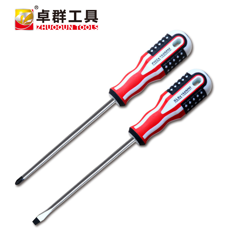 High Quality Handtools Screwdriver