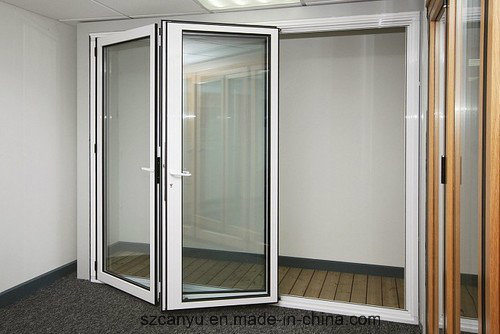 Manufacturers Hardware Waterproof Home Custom Dimensions Wall Sliding Aluminium Door