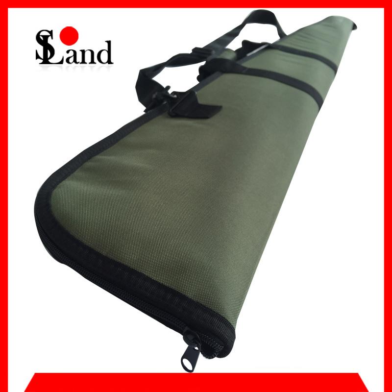 Green Hunting Rifle Gun Bag