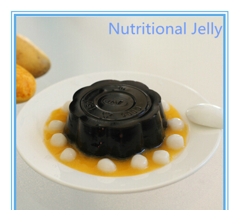 Private Label Available for Fat Burnning Slimming Jelly