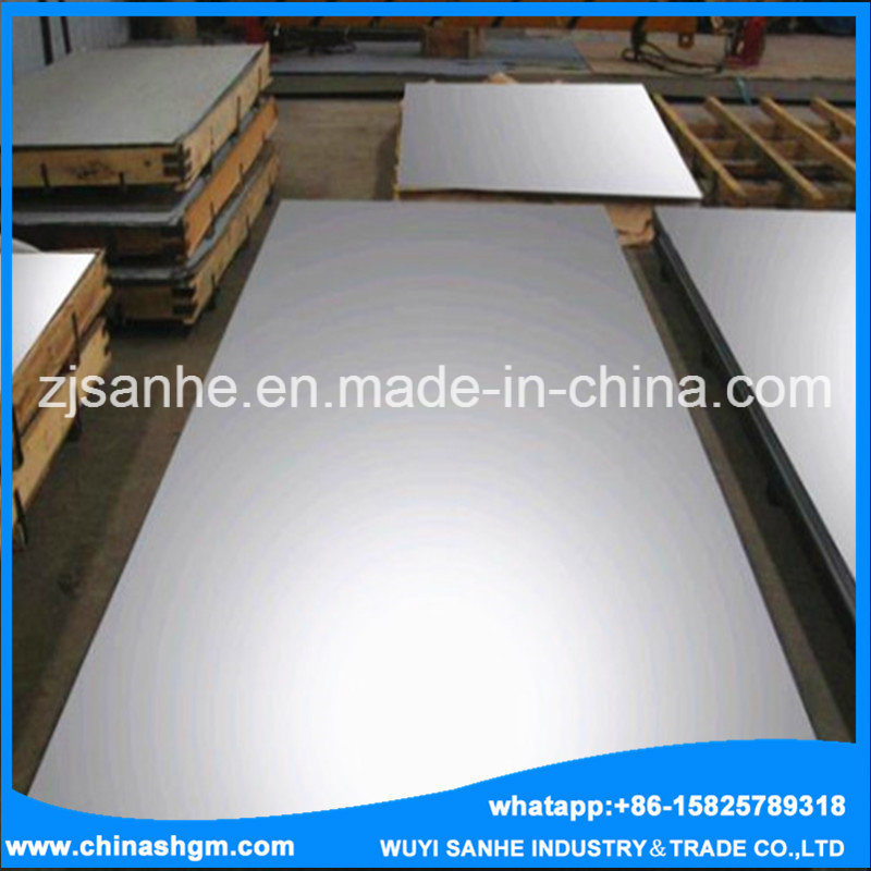 Cold Rolled Stainless Steel Coil 409/410/430