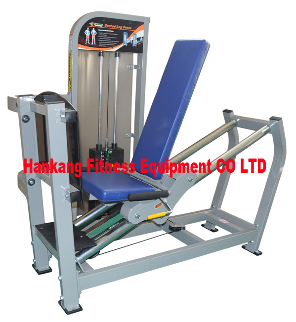 Body Building Eqiupment, Hammer Strength Hip and Glute- (PT-514)