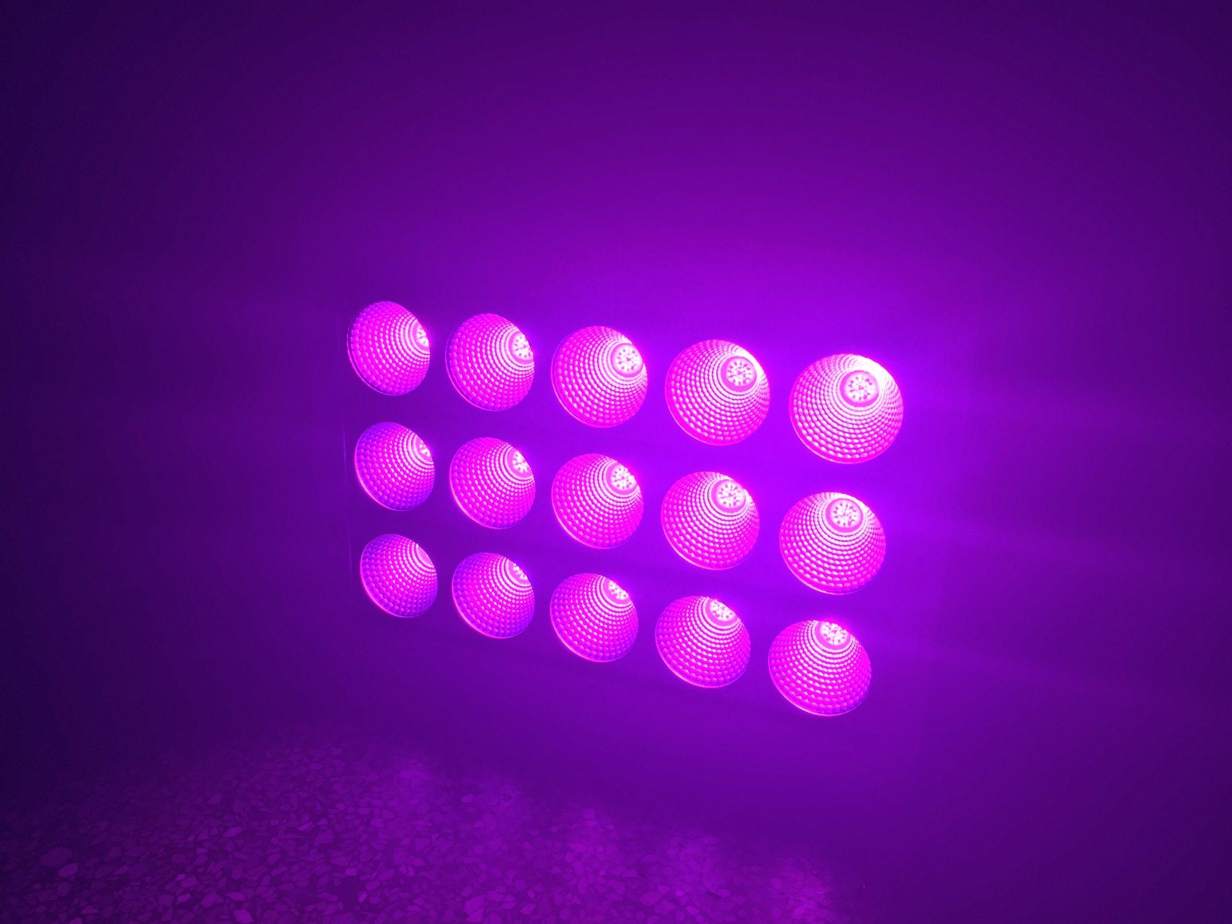 720W LED RGB Flood Light waterproof