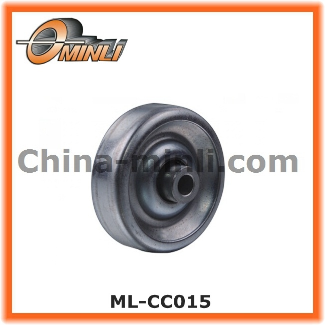 Electrical Metal Forming Pulley for Conveyor, Convey Pulley (ML-CC015)