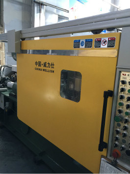 Cold Chamber Die Casting Machine C/580D