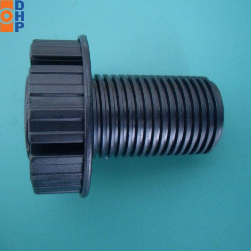 Hjf-085A Furniture Leg Set for 85mm Plinth Height, Screw Fixing
