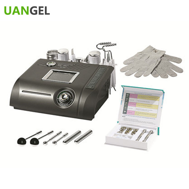7 in 1 Diamond Microdermabrasion Multi Beauty Machines
