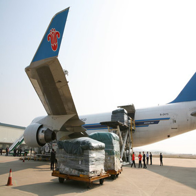 International Air Cargo Shipping From Nanjing to Brazil