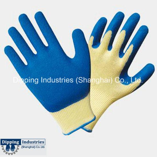 Labor Glove Dipping Machine