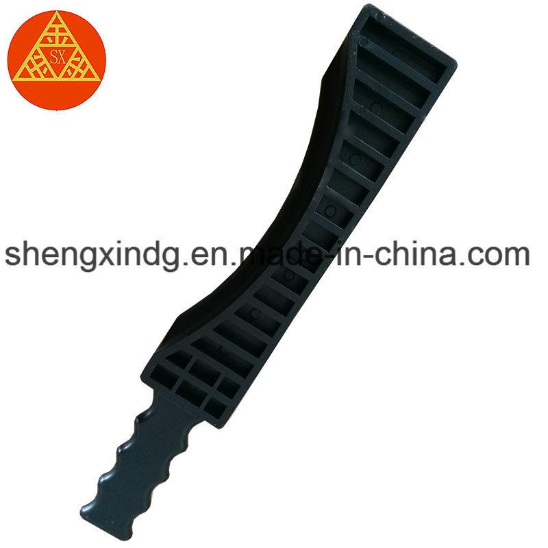 Car Auto Truck Wheel Alignment Wheel Aligner Passing Bridge Rubber Bridge Plastic Parts for Turntable Turnplate Sx401
