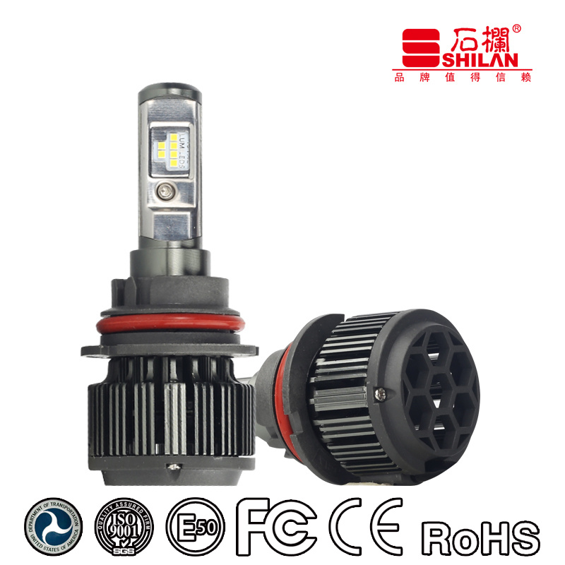High Quality Philips Chip T6 9004/9007 40W 3800lm LED Auto Lamp