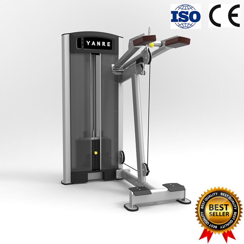 Sports Equipment Gym Fitness Equipment Standing Calf Top Quality