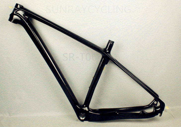 2017 New 29er Lightweight Carbon MTB Bike Frame