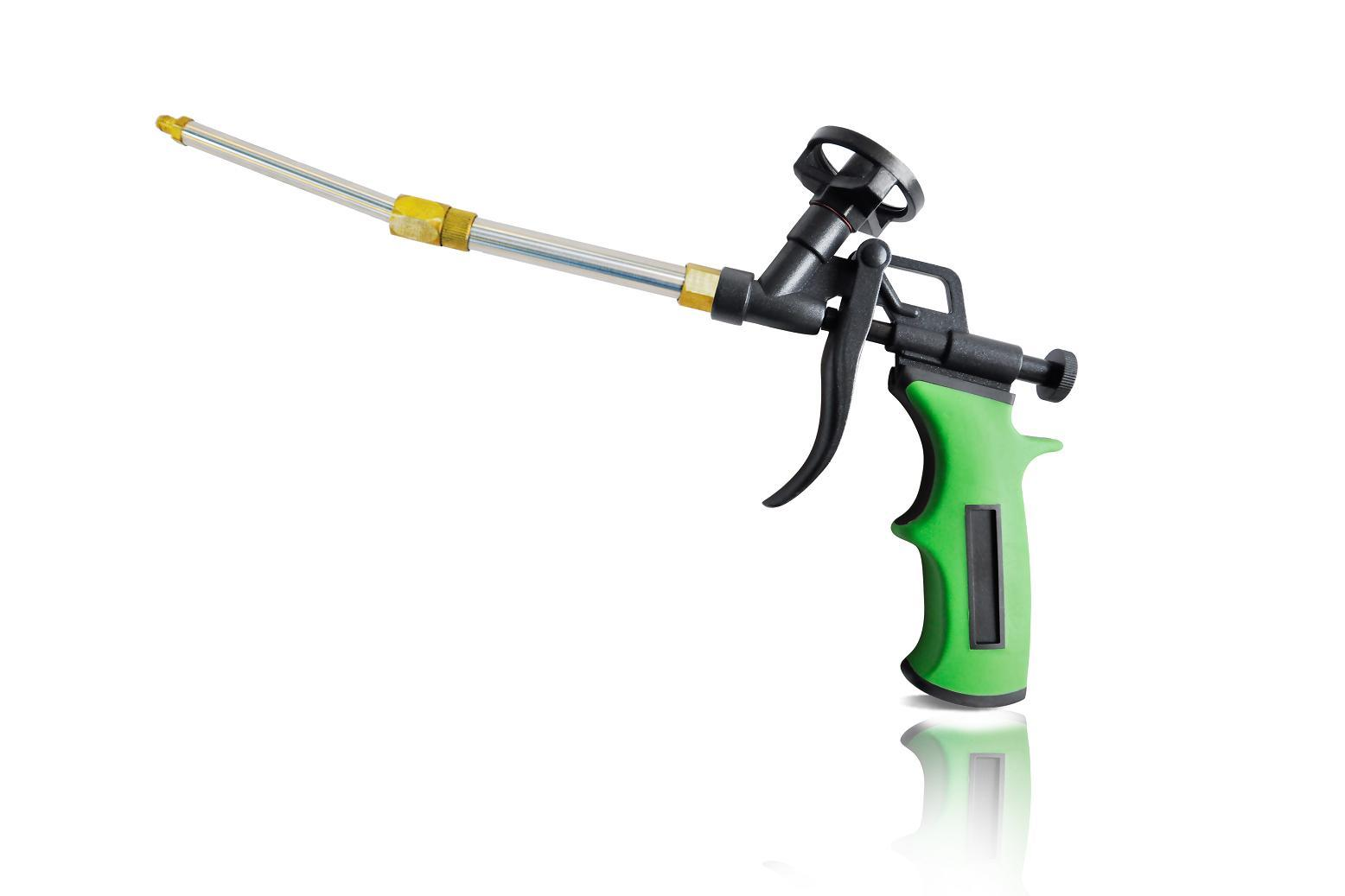 Foam Gun with Double Color Handle Fg-004