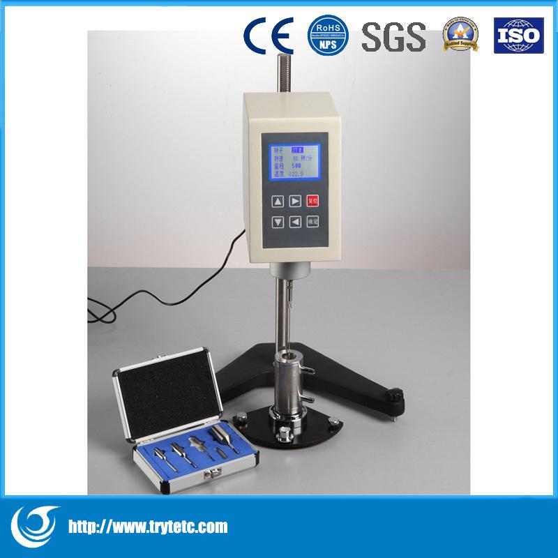 Rotational Viscometer-Digital Rotational Viscometer Instrument