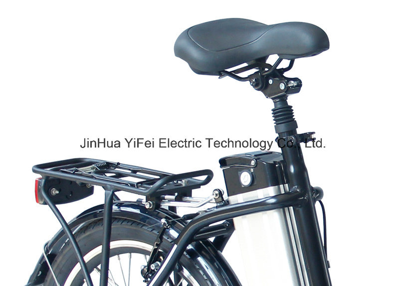 Big Power High Speed City Folding Electric Bike Ebike