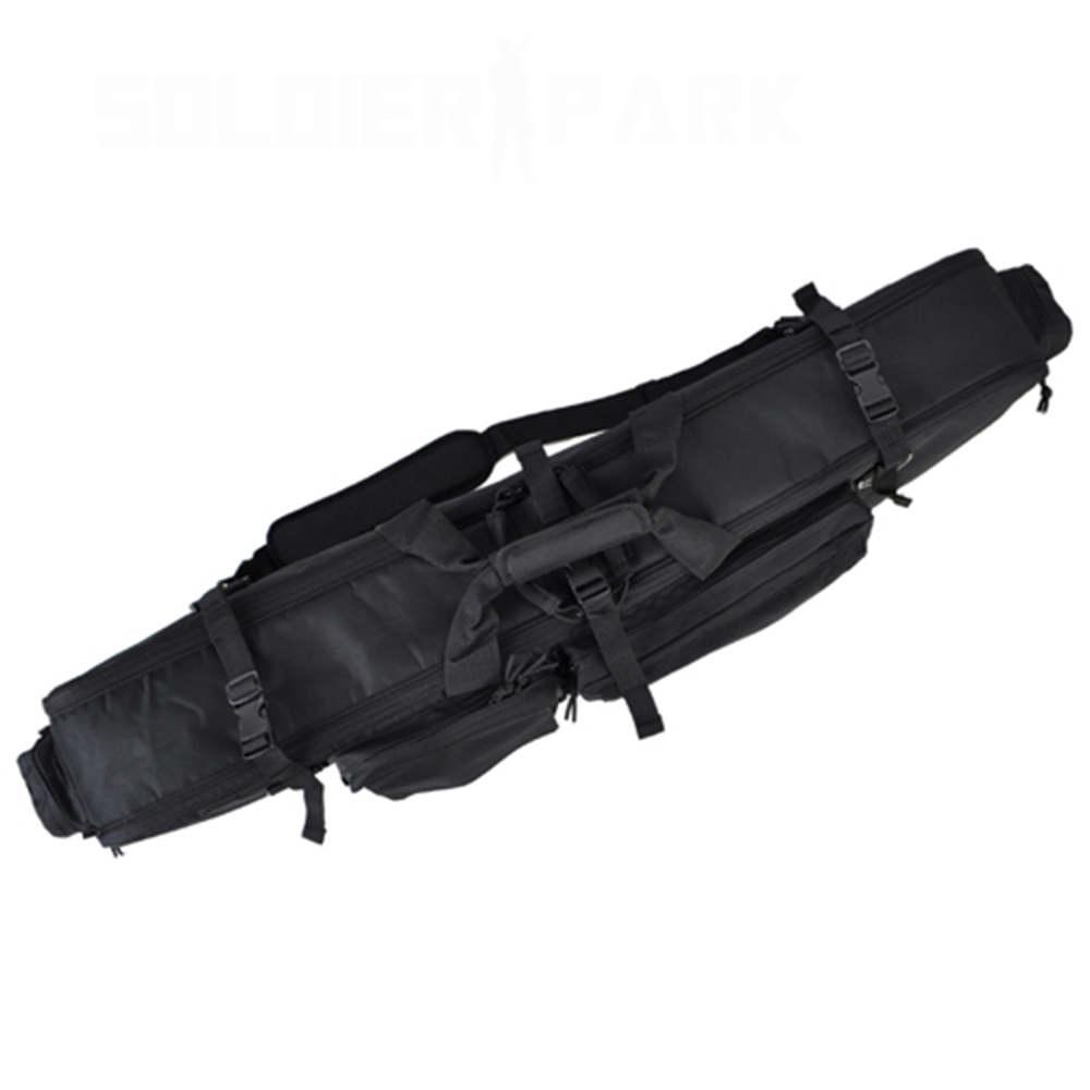 100cm Military Airsoft Combat Carrying M249 Gun Bag