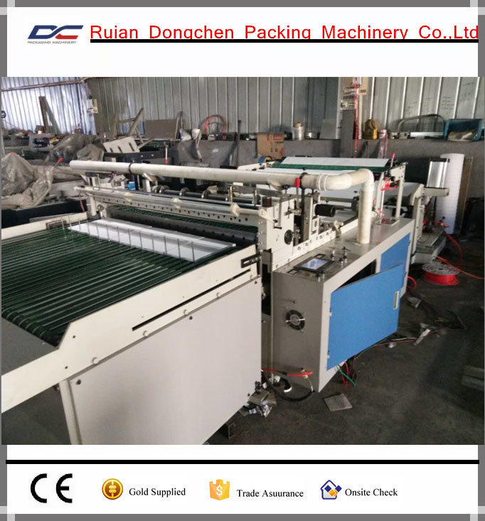 Heavy Type Auto Loading Paper Cutting Machine (DC-H1300)